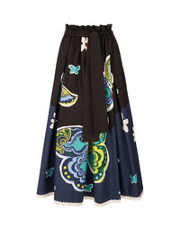 Sardegna Skirt (Placed) 5