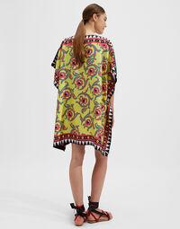 Scarf Dress 3