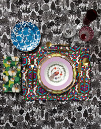 Small Tablecloth 2