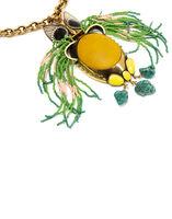 Gufo Grande Necklace