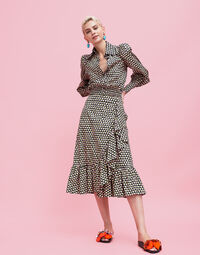 Jazzy Skirt 1