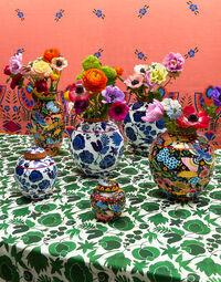 Big Bubble Vase 5