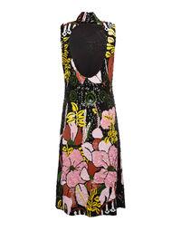 Sleeveless Gala Dress 5