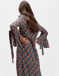 Happy Wrist Dress Lungo 3