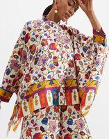 Foulard Shirt (Placée)