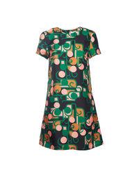 Mini Swing Dress 4