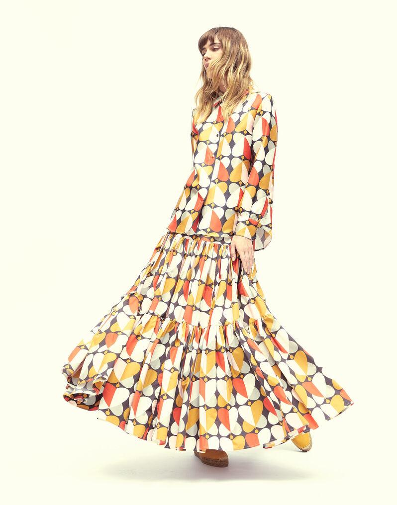 Farfalle Big Skirt