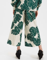 Coulotte Pants 2