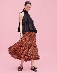 Salsa Skirt 3