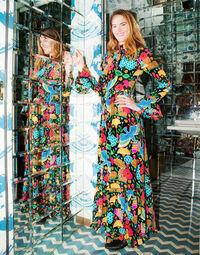 Visconti Dress 4