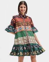 Choux Dress (Placée) 1