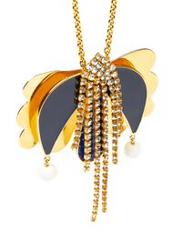 Tulip Necklace 2