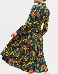 Shirt Dress 3