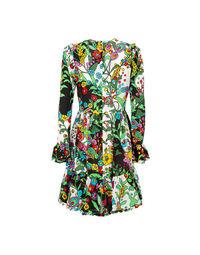 Short Visconti Dress 6