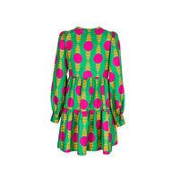Peasant Dress 6
