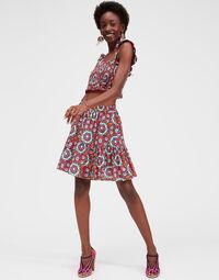 Mini Big Skirt 3