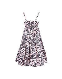 Short Bouncy Dress 6