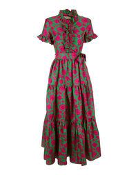 Long & Sassy Dress 4