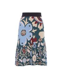 Ruffle Skirt 5