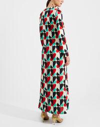 Long Sleeve Swing Dress 2