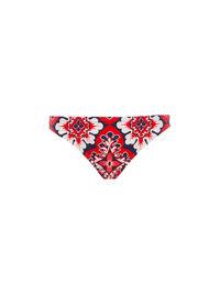 Rouches Bikini Bottom 3