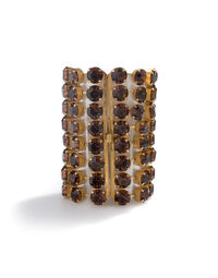 Gianni Versace bracelet by Ugo Correani, 1990s