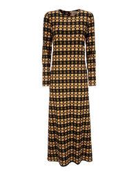 Long Sleeve Swing Dress 4