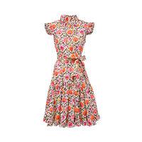 Short and Sassy Dress