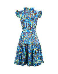 Short & Sassy Dress 5