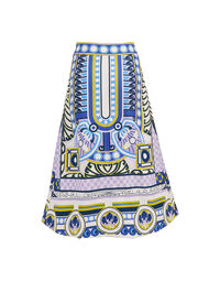 Santa Monica Skirt 6