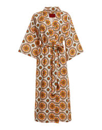 Unisex Big Robe 3
