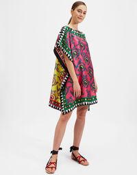 Scarf Dress 1