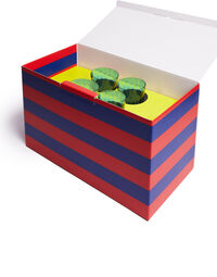 Wine Glasses Set Of 4 4