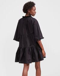 Short Dove Dress 3