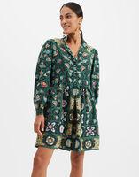 Shorty Dress (Placée)