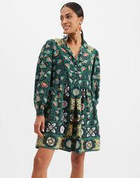 Shorty Dress (Placée) 3