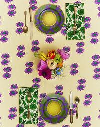 Dinner Napkin Set 6