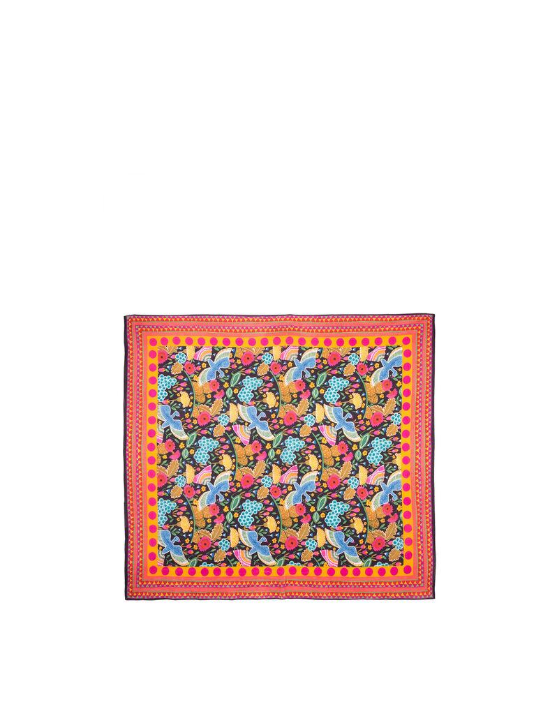 Scarf - Colombo Piccolo in Cotton Silk