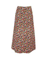 A Long Skirt 1