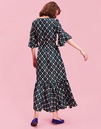 Curly Swing Dress 2