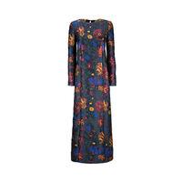 Trapezio Dress 6