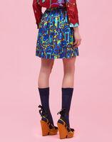 Pouf Skirt