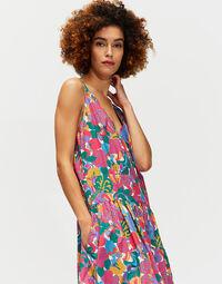 Aperitivo Oversized Dress 3