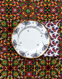 Dinner Napkin Set 5