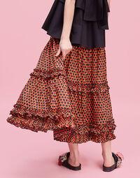 Salsa Skirt 2