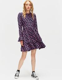 Short Visconti Dress 1