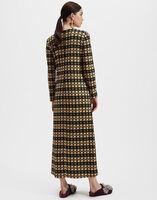 Long Sleeve Swing Dress