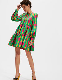 Peasant Dress 1