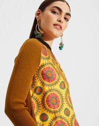 Gemini Sweater 1