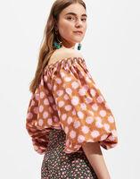 Paloma Shirt